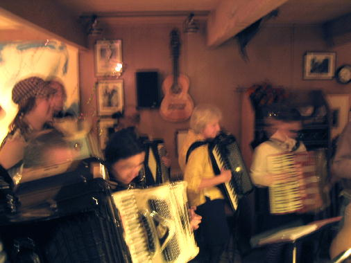 accordion-party